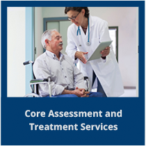 Core Assessment and Treatment Services