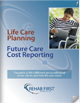 Life Care Planning Brochure Cover